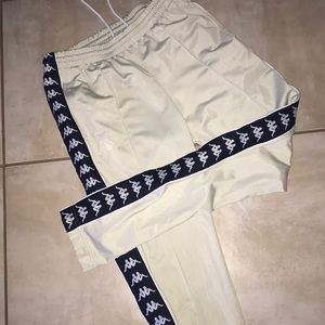 Kappa women's sweatpants never worn